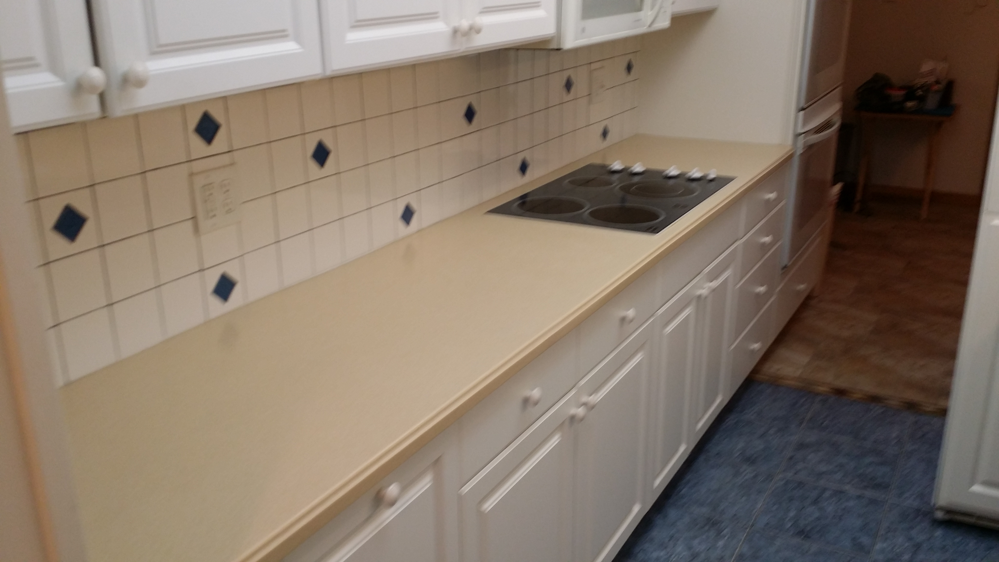 Laminate Kitchen Countertops Laminate Countertops Floform