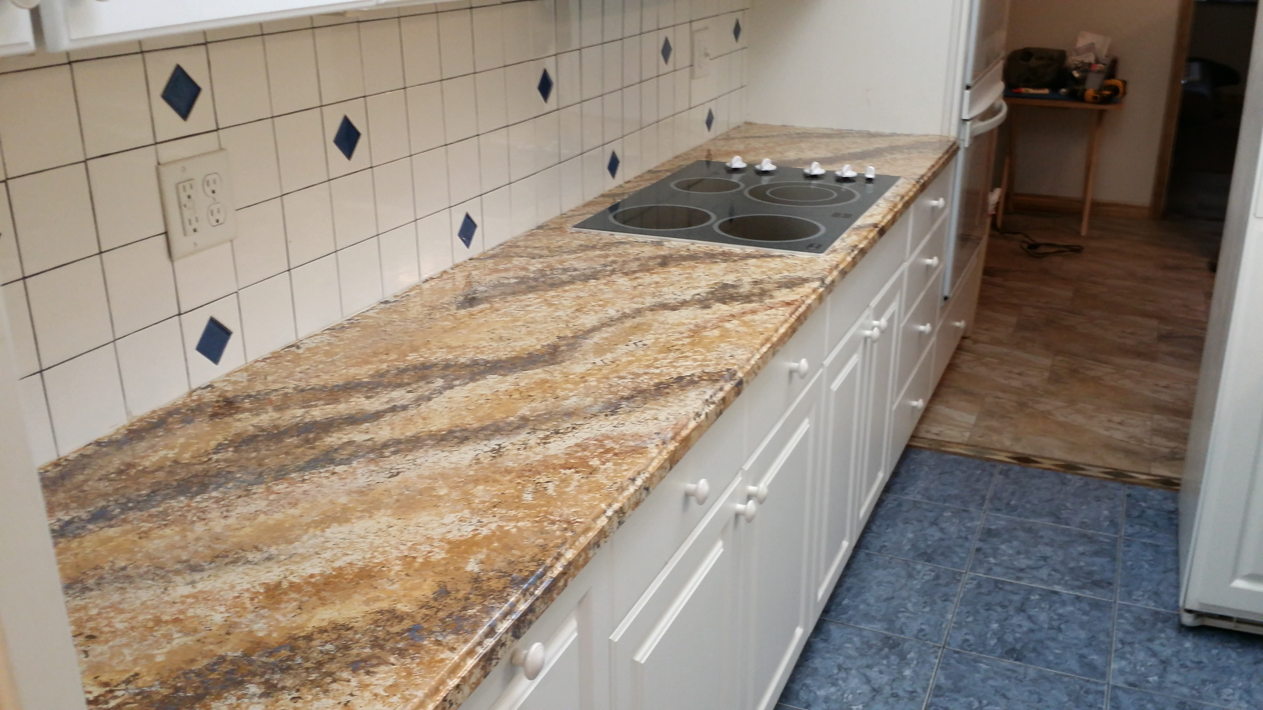 Why Choose Us For Refinishing Laminate Countertops